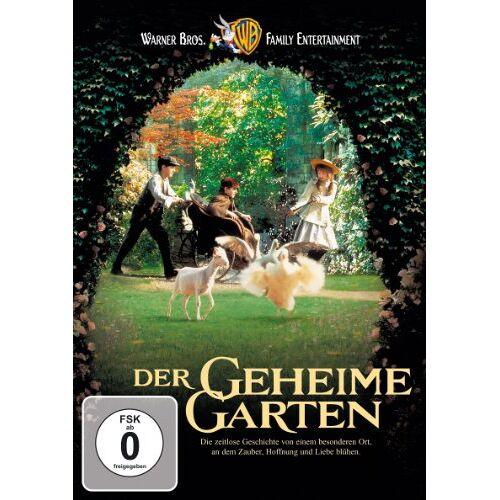 Agnieszka Holland - Der geheime Garten - Preis vom 10.05.2021 04:48:42 h