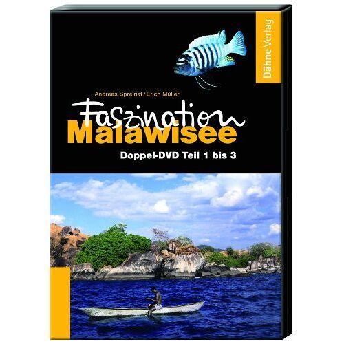 - Faszination Malawisee: Teile 1, 2 und 3 auf DVD - Preis vom 14.01.2021 05:56:14 h
