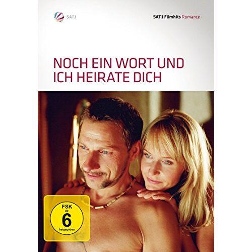 Wilhelm Engelhardt - Noch ein Wort und ich heirate dich - Preis vom 12.10.2019 05:03:21 h