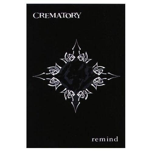 Crematory - Remind - Preis vom 27.02.2021 06:04:24 h
