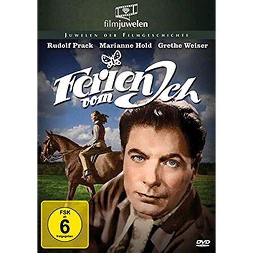 Hans Deppe - Ferien vom Ich (Filmjuwelen) - Preis vom 10.05.2021 04:48:42 h