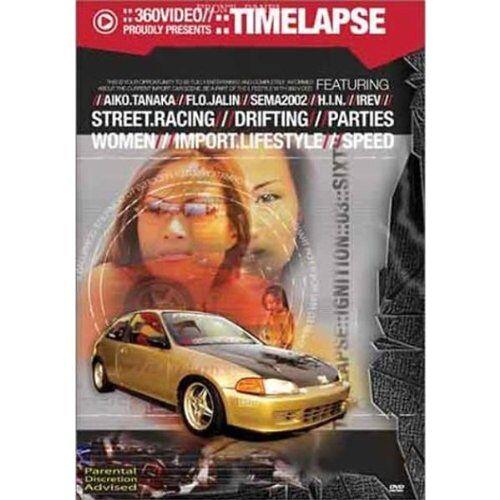 Aiki Tanaka - Timelapse - Preis vom 06.05.2021 04:54:26 h