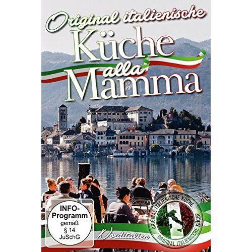 Orig. Italienische Küche Alla Mamma - Norditalienische Küche - Preis vom 04.10.2020 04:46:22 h
