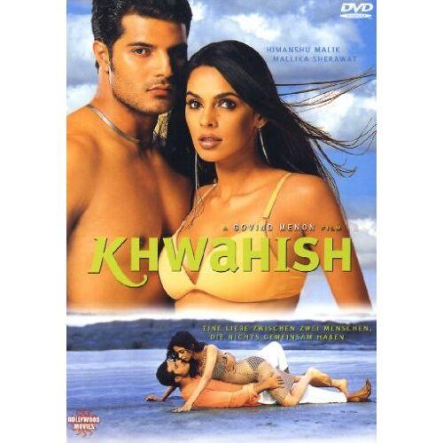 Govind Menon - Khwahish - Preis vom 06.09.2020 04:54:28 h