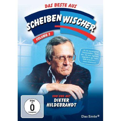 Sammy Drechsel - Scheibenwischer - Das Beste aus Scheibenwischer, Vol. 2 [3 DVDs] - Preis vom 18.04.2021 04:52:10 h