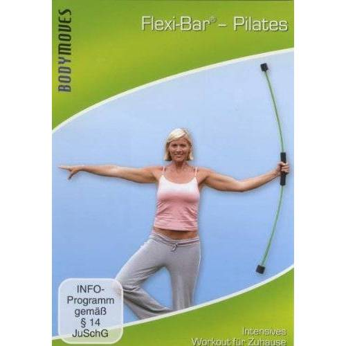 - Bodymoves - Flexi-Bar: Pilates - Preis vom 06.04.2020 04:59:29 h