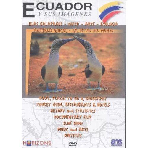 Various - Ecuador - Preis vom 29.05.2020 05:02:42 h