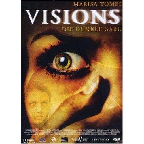 Ariel Vromen - Visions - Die dunkle Gabe - Preis vom 05.03.2021 05:56:49 h