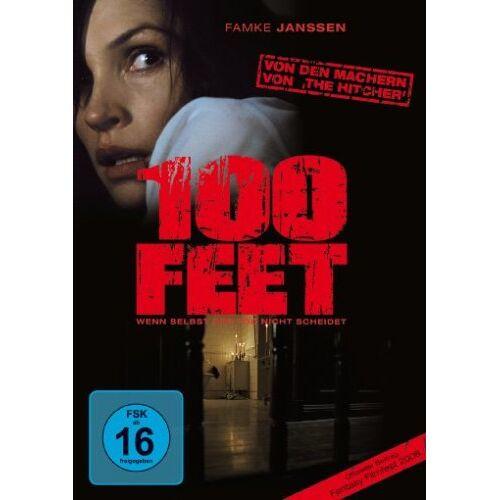 Famke Janssen - 100 Feet - Preis vom 28.02.2021 06:03:40 h