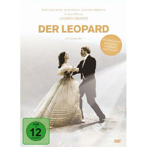 Luchino Visconti - Der Leopard - Preis vom 27.02.2021 06:04:24 h