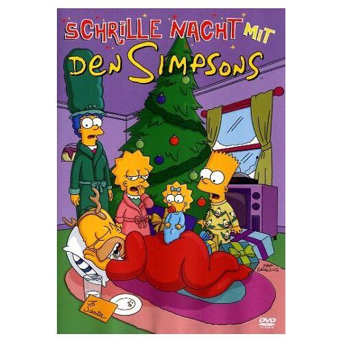 - Die Simpsons - Schrille Nacht mit den Simpsons - Preis vom 20.10.2020 04:55:35 h