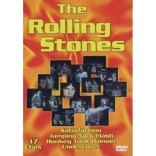 Rolling Stones - The Rolling Stones - Preis vom 17.01.2021 06:05:38 h