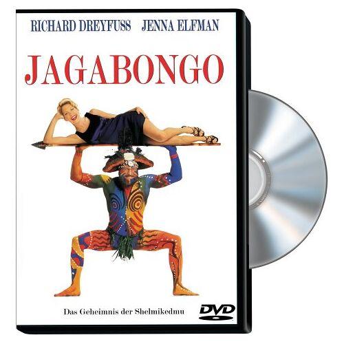 Todd Holland - Jagabongo - Preis vom 20.10.2020 04:55:35 h