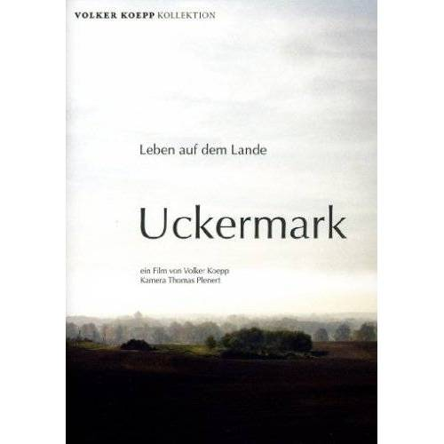 Volker Koepp - Uckermark - Preis vom 06.09.2020 04:54:28 h