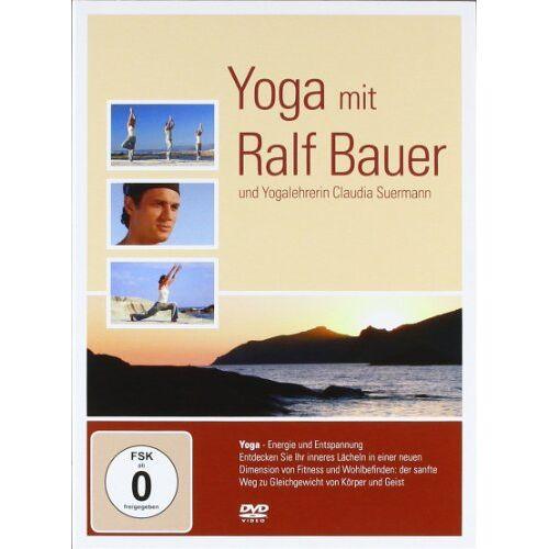 Ralf Bauer - Yoga mit Ralf Bauer - Preis vom 22.02.2021 05:57:04 h