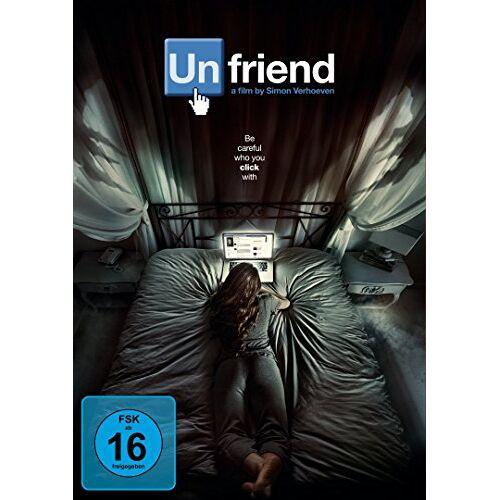 Alycia Debnam-Carey - Unfriend - Preis vom 20.04.2021 04:49:58 h