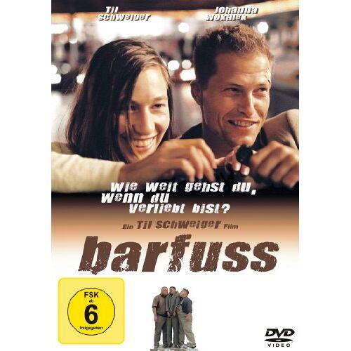 Til Schweiger - Barfuss - Preis vom 20.10.2020 04:55:35 h
