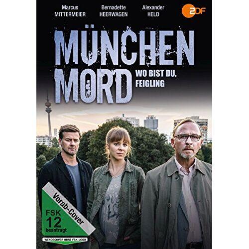 Anno Saul - München Mord: Wo bist Du, Feigling - Preis vom 05.05.2021 04:54:13 h