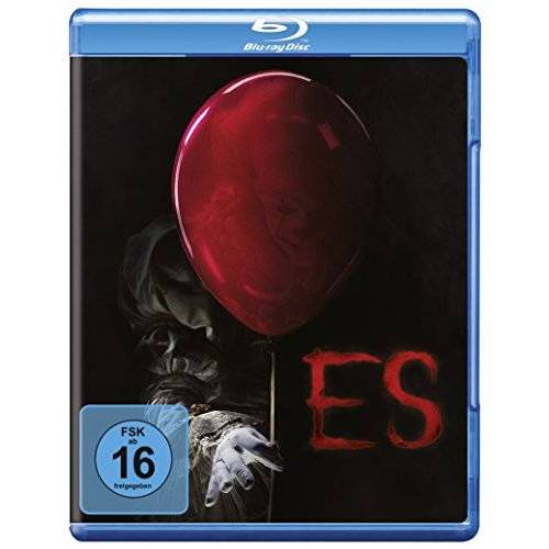 Muschietti, Andres Andy - ES [Blu-ray] - Preis vom 25.02.2021 06:08:03 h