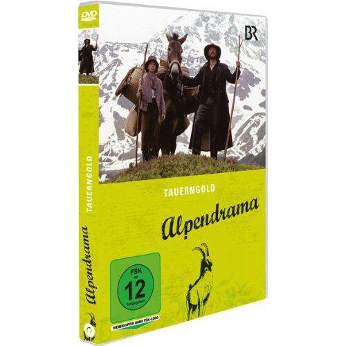 Rüdiger Nüchtern - Alpendrama: Tauerngold - Preis vom 28.02.2021 06:03:40 h
