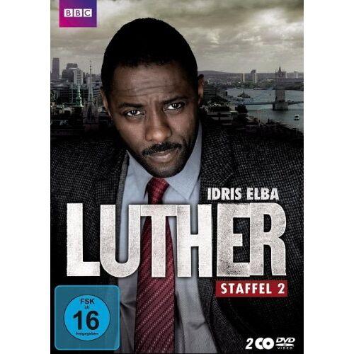 Sam Miller - Luther - Staffel 2 - Preis vom 10.04.2021 04:53:14 h