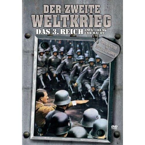 Num - Der Zweite Weltkrieg - Das 3. Reich: Entstehung und Macht - Preis vom 18.04.2021 04:52:10 h