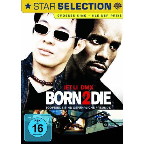 Andrzej Bartkowiak - Born 2 Die - Preis vom 14.04.2021 04:53:30 h