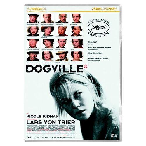Lars von Trier - Dogville - Preis vom 27.02.2021 06:04:24 h