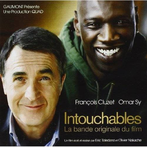 Ost - Intouchables - Preis vom 23.01.2021 06:00:26 h