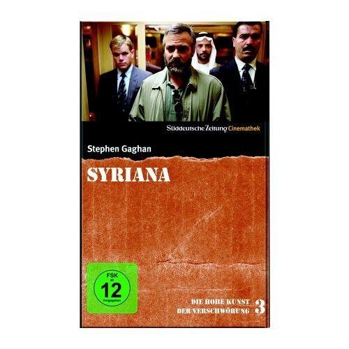 - Syriana, DVD - Preis vom 07.09.2020 04:53:03 h
