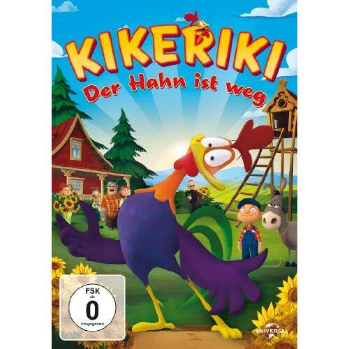 Pierre Greco - Kikeriki - Der Hahn ist weg - Preis vom 20.10.2020 04:55:35 h