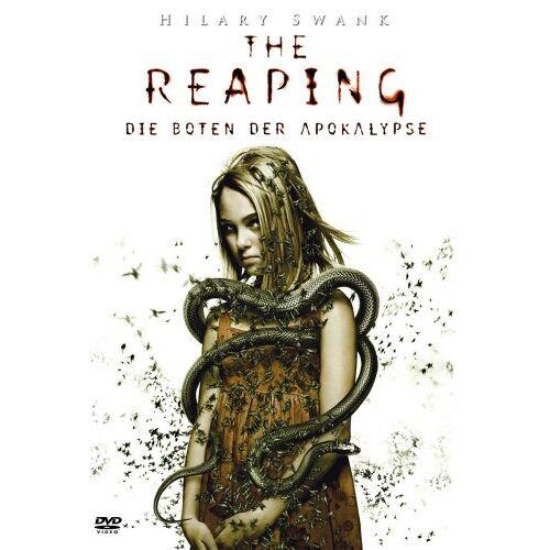 Stephen Hopkins - The Reaping - Die Boten der Apokalypse - Preis vom 20.01.2021 06:06:08 h