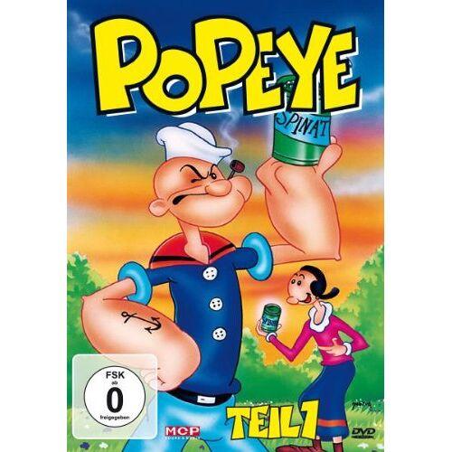 - Popeye - Teil 1 - Preis vom 17.04.2021 04:51:59 h