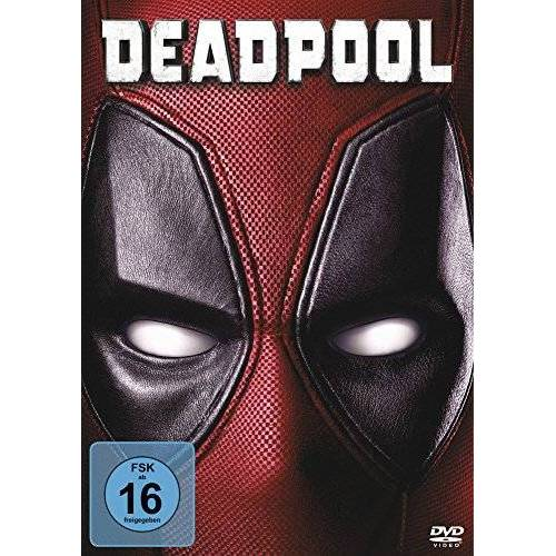 Tim Miller - Deadpool - Preis vom 27.02.2021 06:04:24 h