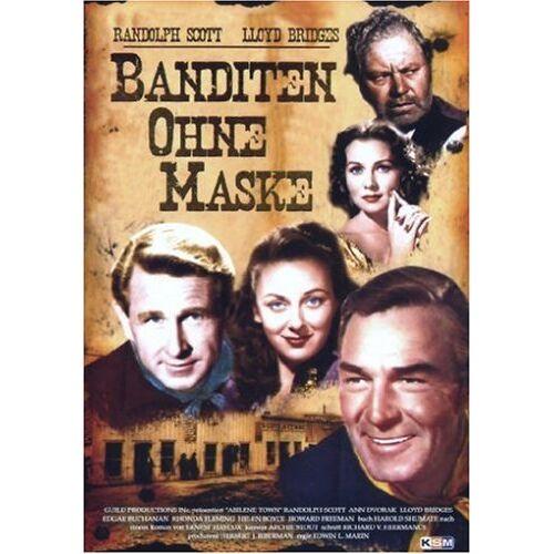 Edwin L. Marin - Banditen ohne Maske - Preis vom 20.10.2020 04:55:35 h