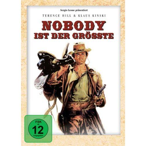 Damiano Damiani - Nobody ist der Größte - Preis vom 20.10.2020 04:55:35 h