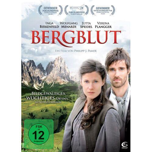 Philipp J. Pamer - Bergblut - Preis vom 20.10.2020 04:55:35 h