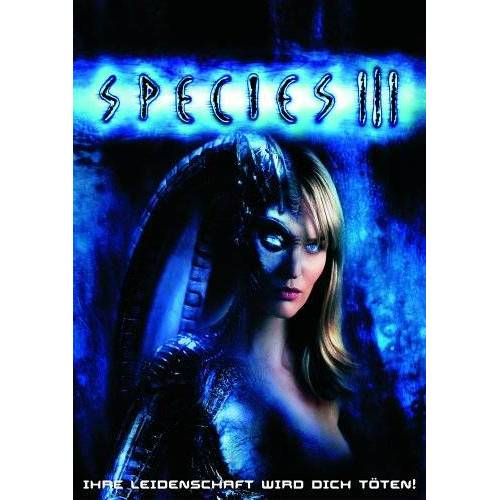 Brad Turner - Species III - Preis vom 20.10.2020 04:55:35 h