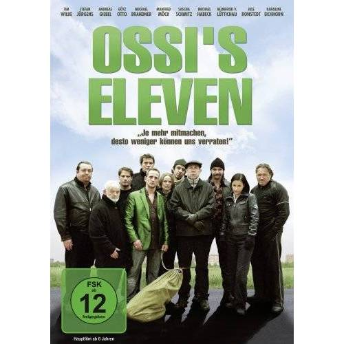 Oliver Mielke - Ossi's Eleven - Preis vom 12.05.2021 04:50:50 h
