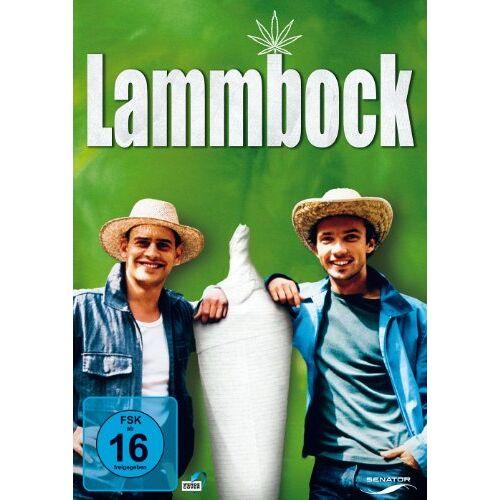 Christian Zübert - Lammbock - Preis vom 15.05.2021 04:43:31 h