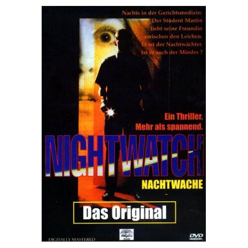 Ole Bornedal - Nightwatch - Nachtwache - Preis vom 14.05.2021 04:51:20 h