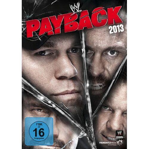- WWE - Payback 2013 - Preis vom 05.05.2021 04:54:13 h