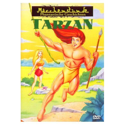 - Tarzan - Preis vom 08.05.2021 04:52:27 h