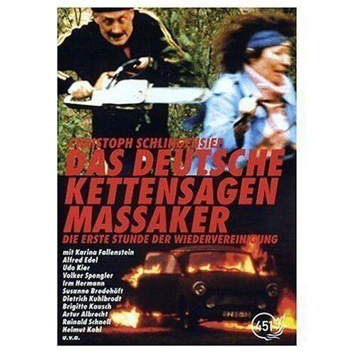 - Das deutsche Kettensägenmassaker - Preis vom 31.03.2020 04:56:10 h