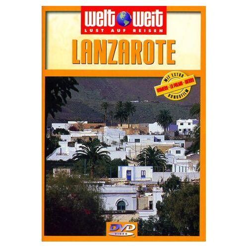 - Lanzarote - Weltweit - Preis vom 16.04.2021 04:54:32 h