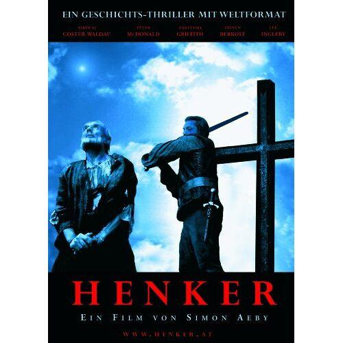 Simon Aeby - Henker - Preis vom 15.04.2021 04:51:42 h