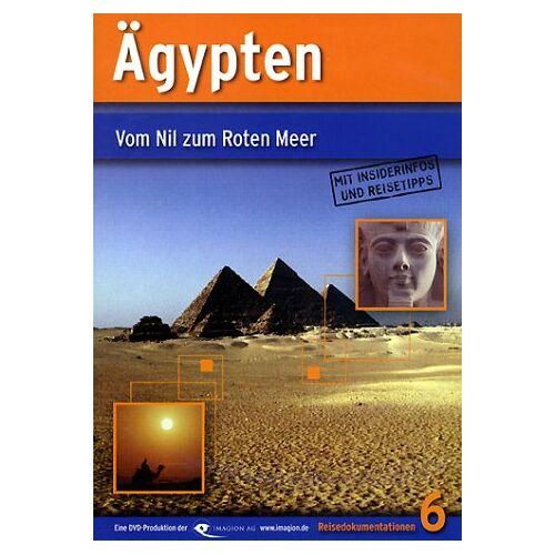- Ägypten - Vom Nil zum Roten Meer - Preis vom 10.05.2021 04:48:42 h