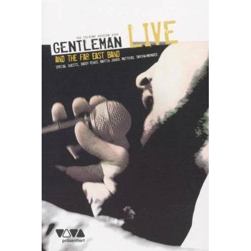 Gentleman - Gentleman & The Far East Band Live - Preis vom 18.10.2020 04:52:00 h