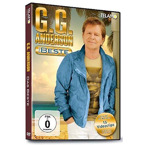 Franz Leibinger - G.G. Anderson - Das Beste - Preis vom 27.02.2021 06:04:24 h
