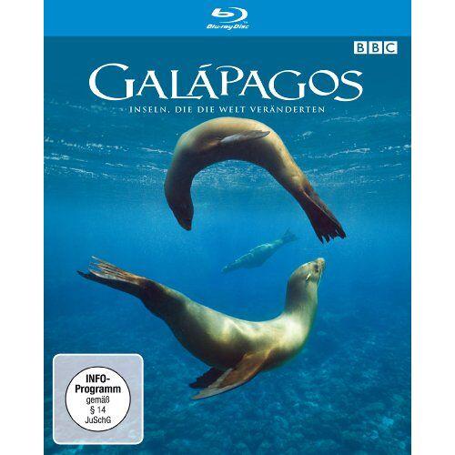 - Galapagos [Blu-ray] - Preis vom 08.05.2021 04:52:27 h